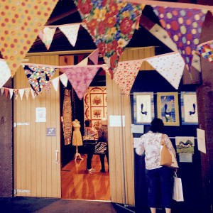 NOTY Quilt Show