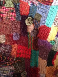 Knitted Patchwork 03-03-2016