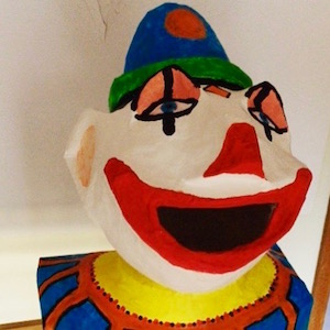 Viewers' Choice Clown