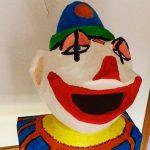 Viewers' Choice Clown